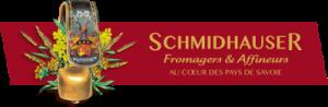 logo de l'entreprise Schmidhauser
